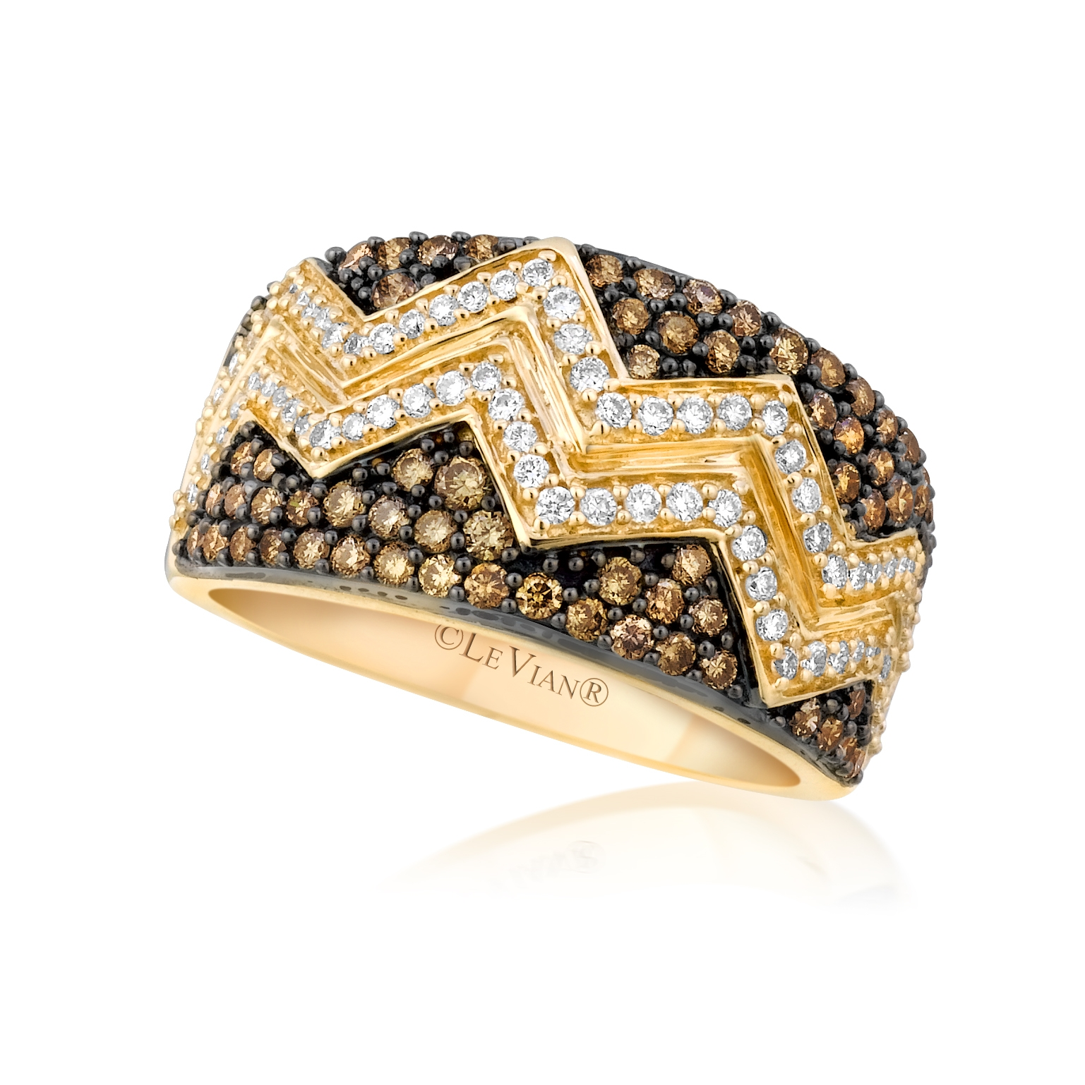 Le Vian Jewelry Trunk Show: An Exclusive Collection of Chocolate ...