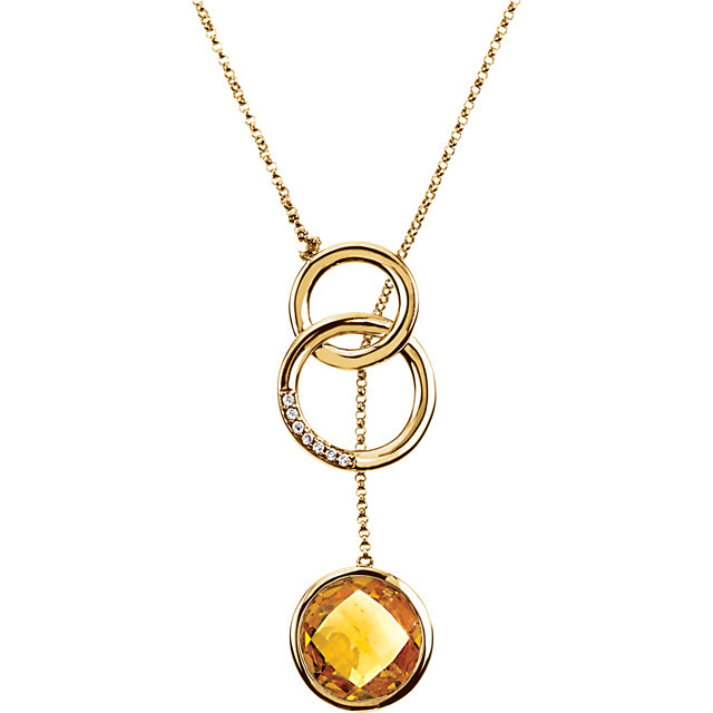 Necklace Trends Whats New This Season