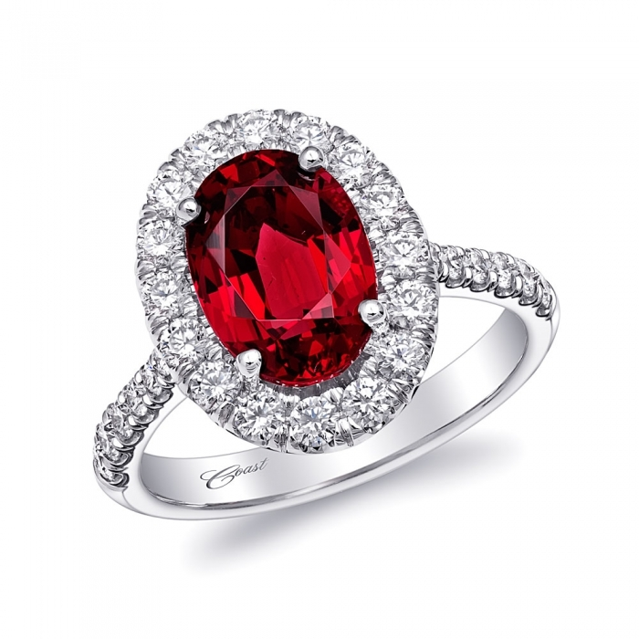 Ruby the Birthstone for July