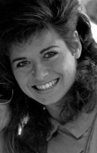 Debra Messing 1988
