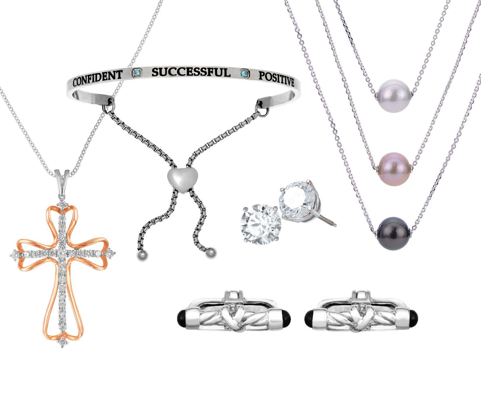 Gift Guide: Dads, Grads & Special Occasions at Houston Jewelry