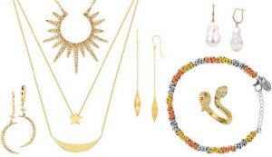 End of Summer Styles @ Houston Jewelry